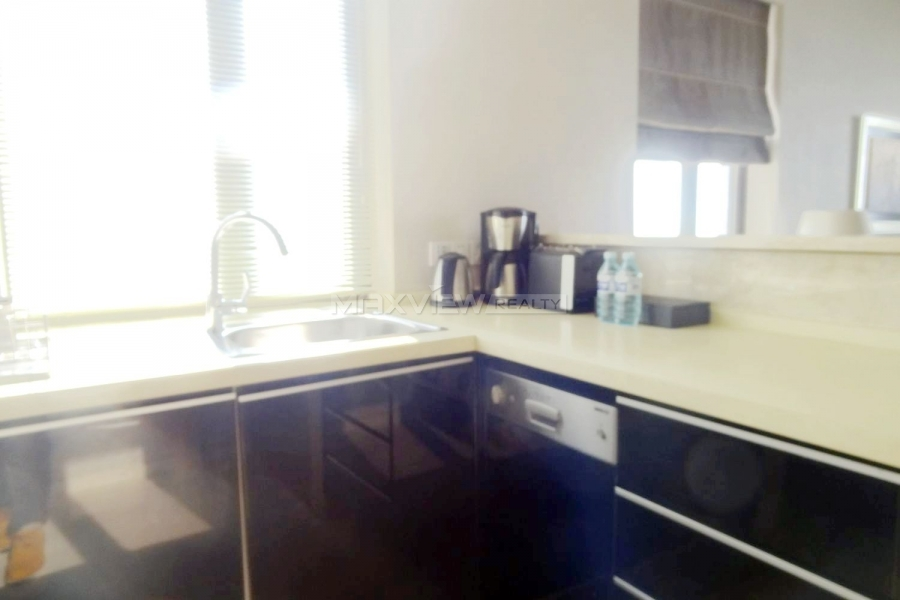Beijing apartment OAKWOOD Residences 1bedroom 85sqm ¥23,000 BJ0002391