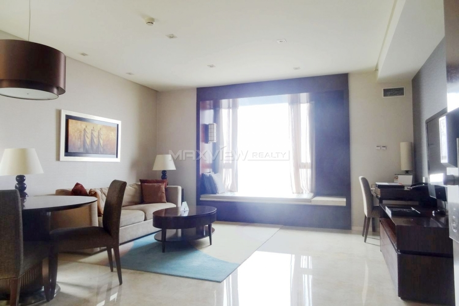 OAKWOOD Residences 1bedroom 85sqm ¥26,000 BJ0002391