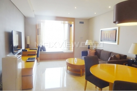 Apartments for rent in Beijing OAKWOOD Residences