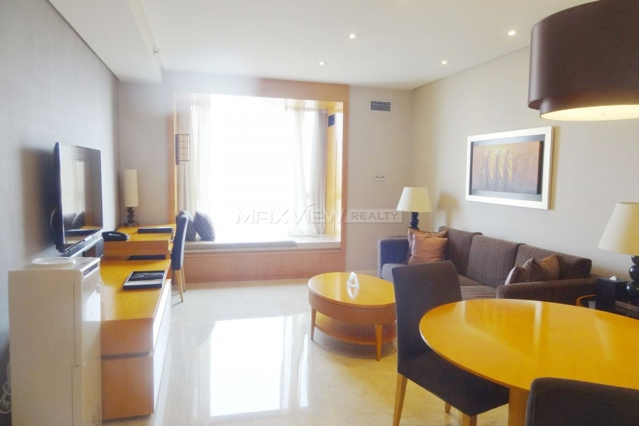 OAKWOOD Residences 1bedroom 85sqm ¥22,000 BJ0002392