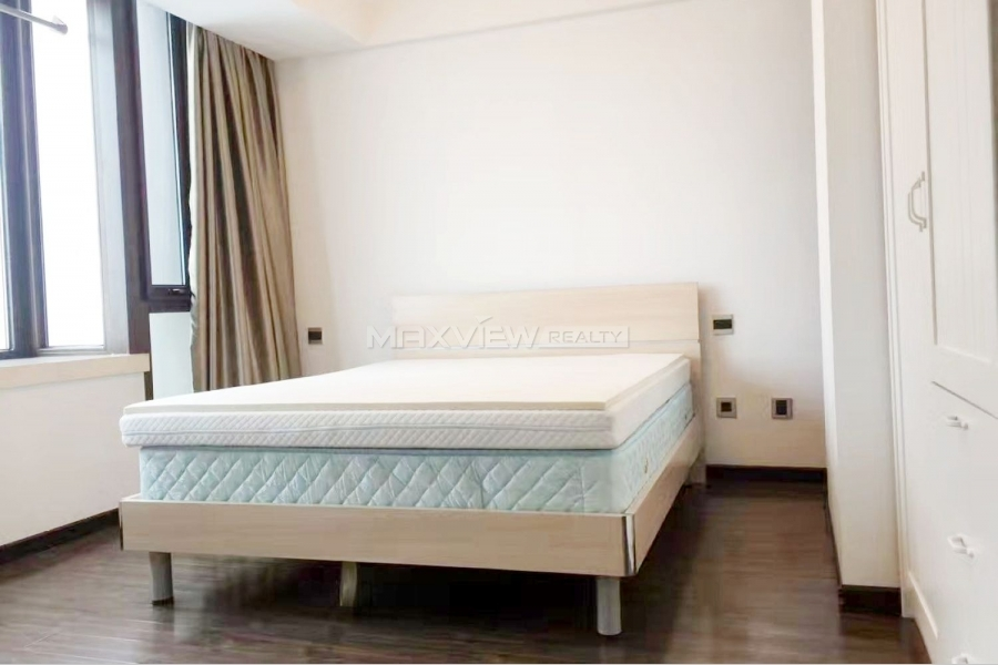 Apartments in Beijing East Avenue 2bedroom 118sqm ¥21,000 BJ0002387