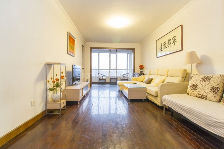 Apartments Beijing Landmark Palace Mzd00111 2brs 134sqm