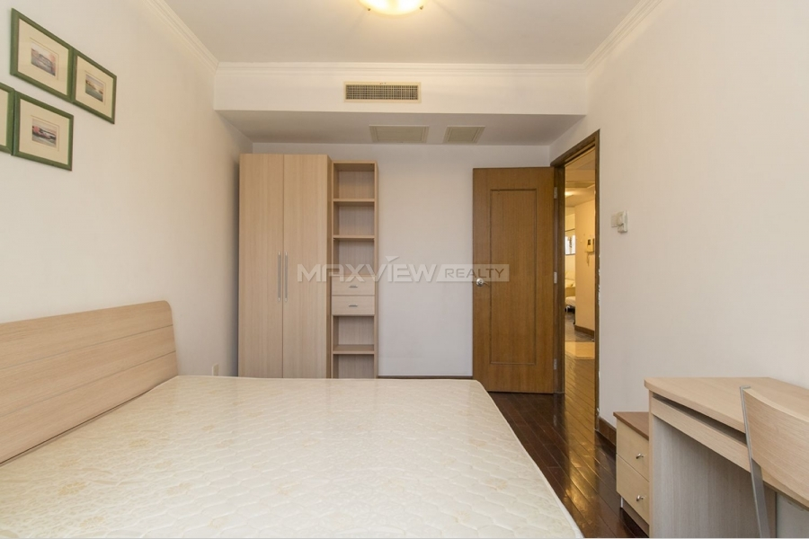 Apartments Beijing Landmark Palace 2bedroom 134sqm ¥16,000 MZD00111