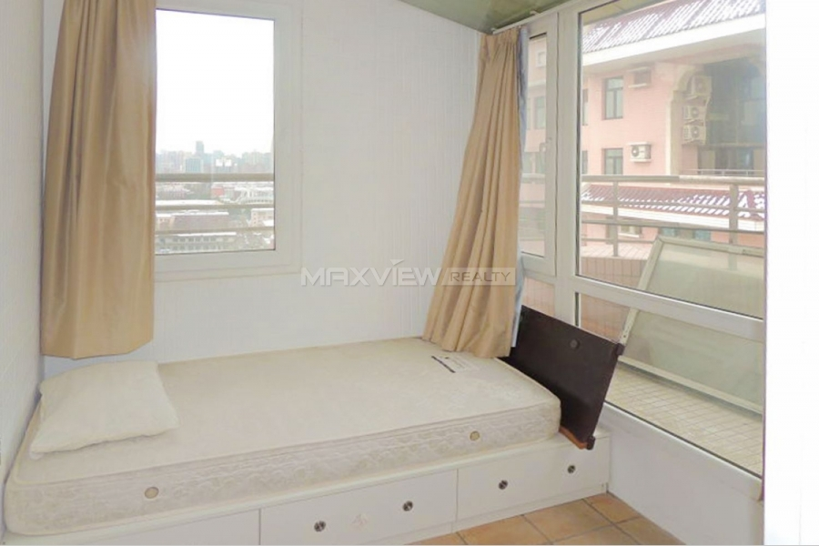 Apartments for rent in Beijing in Parkview Tower 4bedroom 275sqm ¥45,000 CY400177