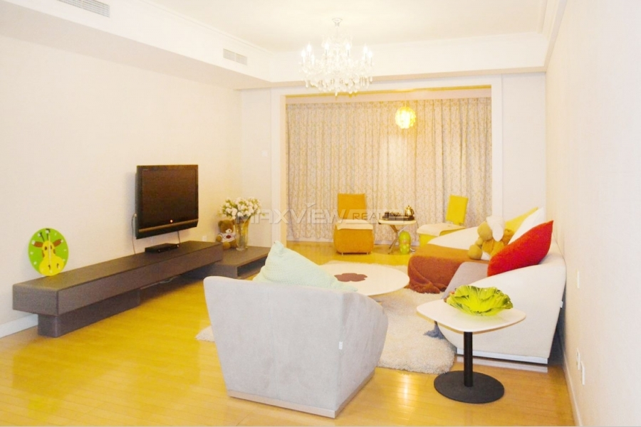 Apartments for rent in Beijing Palm Springs