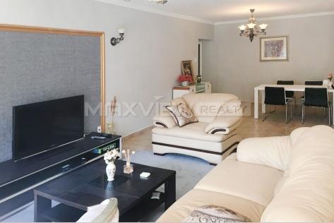 Beijing apartment for rent of Lakeside Garden