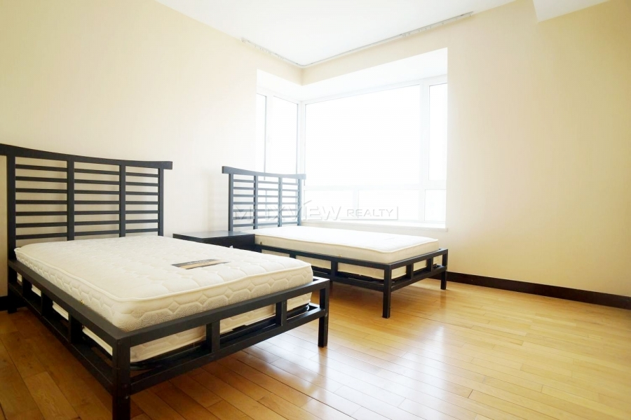 Apartment in Beijing Park Apartment 4bedroom 245sqm ¥35,500 ZB001871