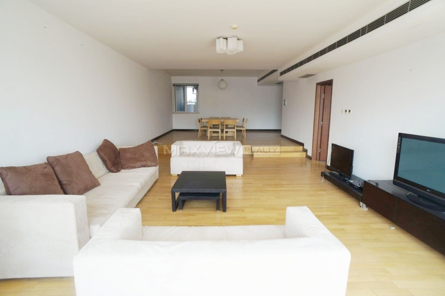 Park Apartments 4bedroom 265sqm ¥40,000 ZB001871