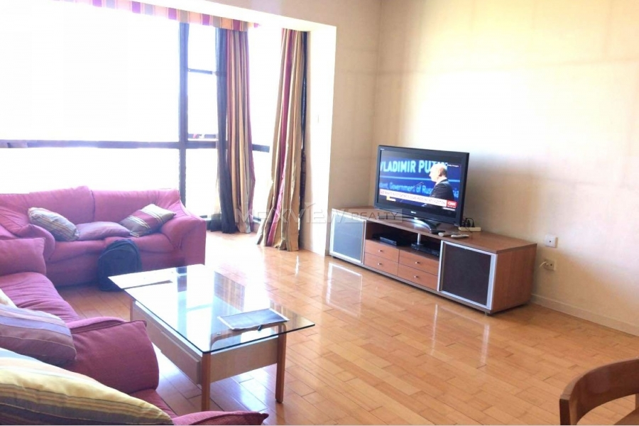 Beijing rent apartment Boya Garden