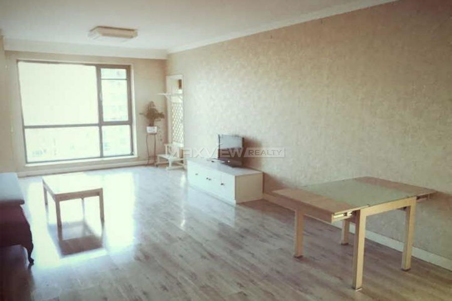 Seasons Park 3bedroom 140sqm ¥21,000 BJ0002401