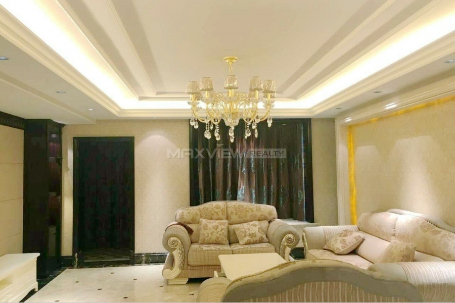 Apartments for rent Beijing Lido Serenity City