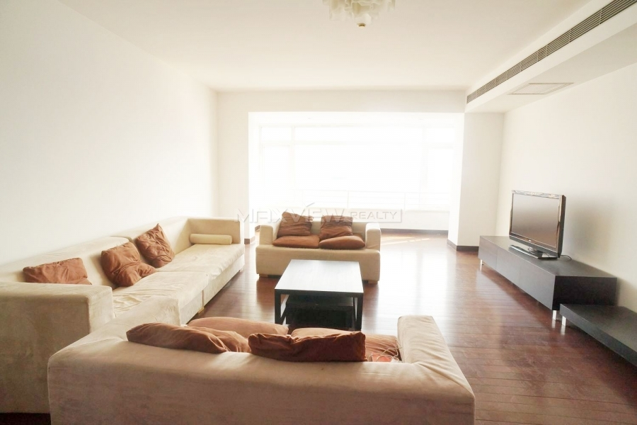 Park Apartments 4bedroom 265sqm ¥43,000 ZB001872