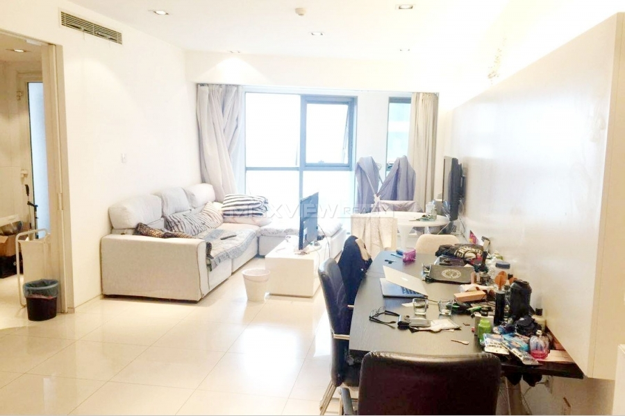Beijing apartments rent Sanlitun SOHO