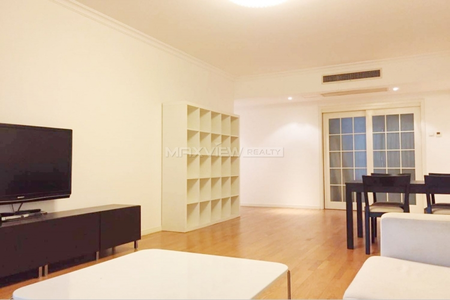 Seasons Park 2bedroom 140sqm ¥20,000 BJ0002402