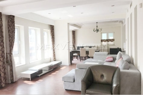 Beijing apartments for rent in Beijing Riviera