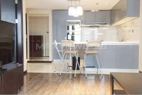 Apartment for rent in Beijing East Avenue