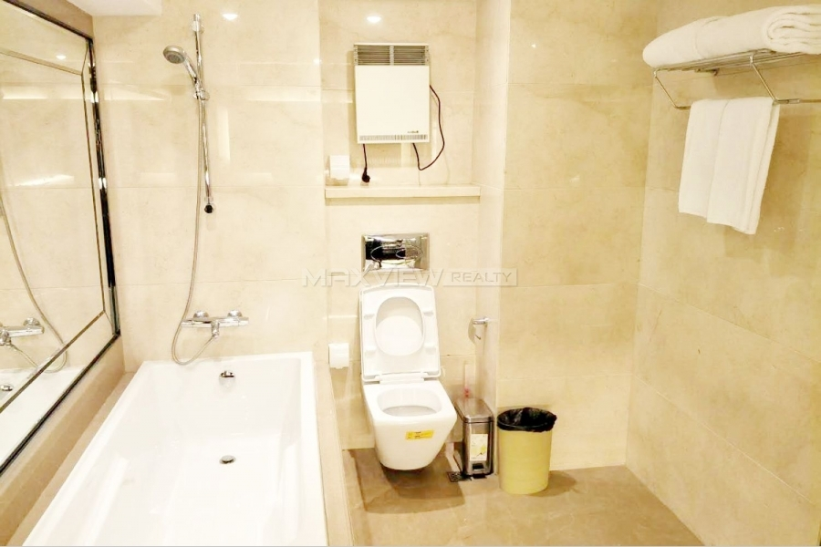 Beijing apartments rent Joy Court 1bedroom 120sqm ¥19,000 BJ0002415