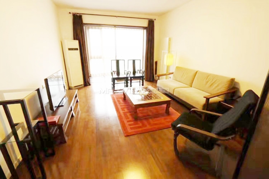 Beijing apartment for rent in Shiqiao Apartment