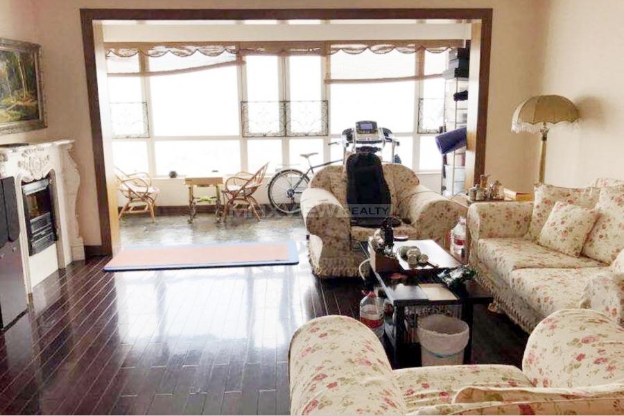 Beijing apartment for rent Landmark Palace