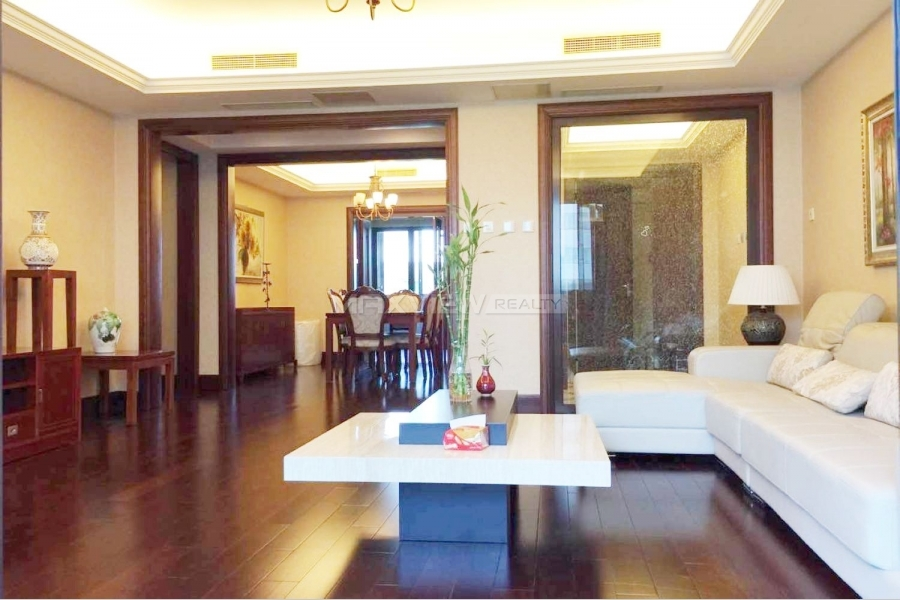 Beijing Garden 3bedroom 203sqm ¥30,000 BJ0002425