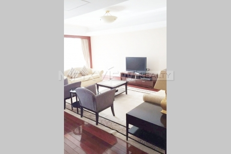 Apartments for rent Beijing St. Regis Residence