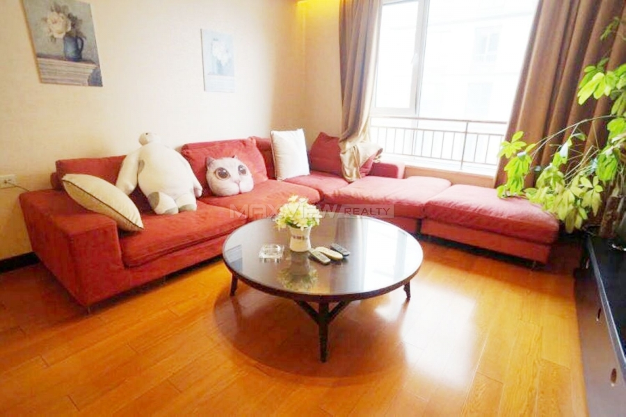 CBD Private Castle 1bedroom 80sqm ¥13,000 BJ0002429