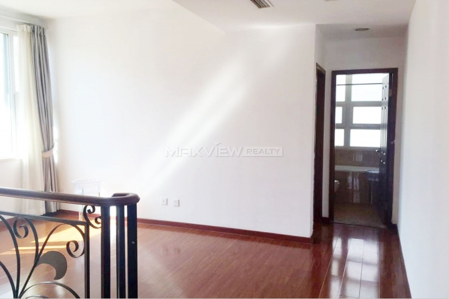Apartment for rent in Beijing Beijing Riviera 4bedroom 280sqm ¥48,000 ZB001875