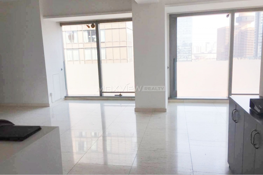 Beijing apartment rent Gemini Grove 2bedroom 168sqm ¥35,500 BJ0002430