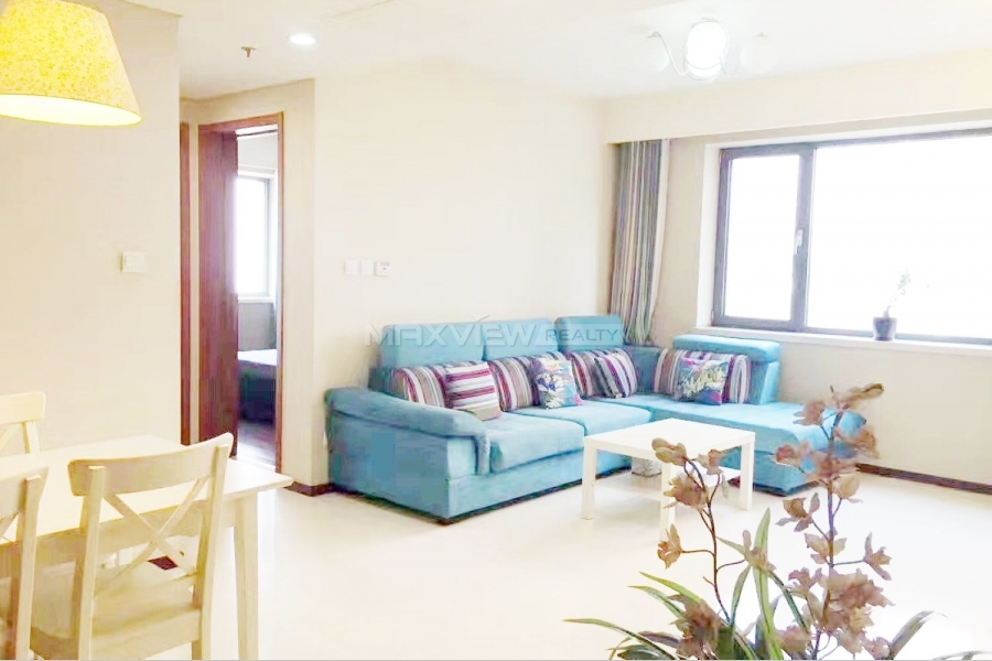 Mixion Residence 2bedroom 105sqm ¥18,000 BJ0002435