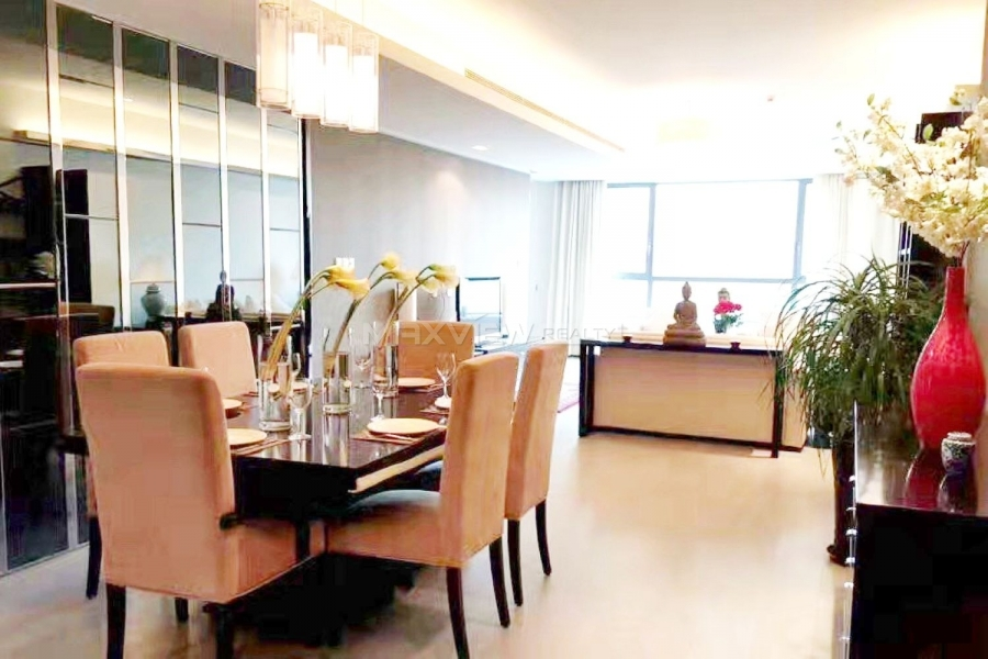Apartment for rent in Beijing for rent Xanadu Apartments
