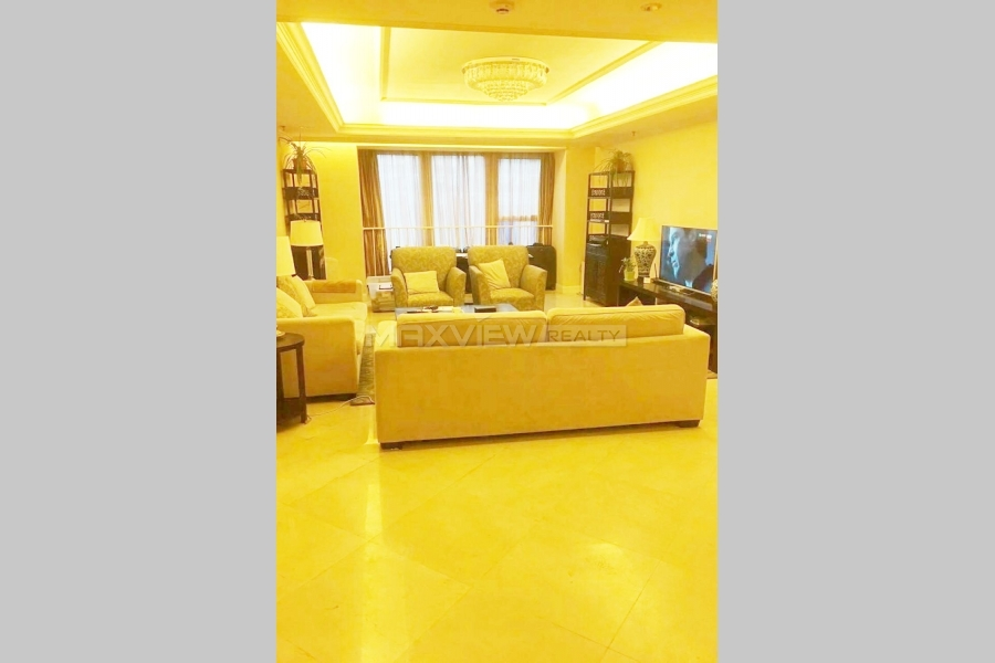US United Apartment 2bedroom 168sqm ¥22,000 BJ0002445