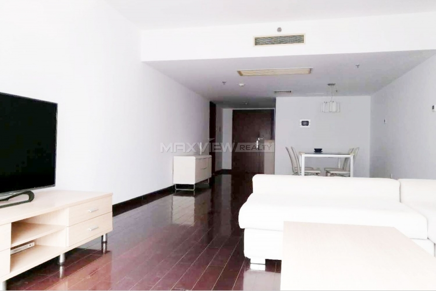 Fortune Plaza 3bedroom 205sqm ¥28,000 BJ0002444