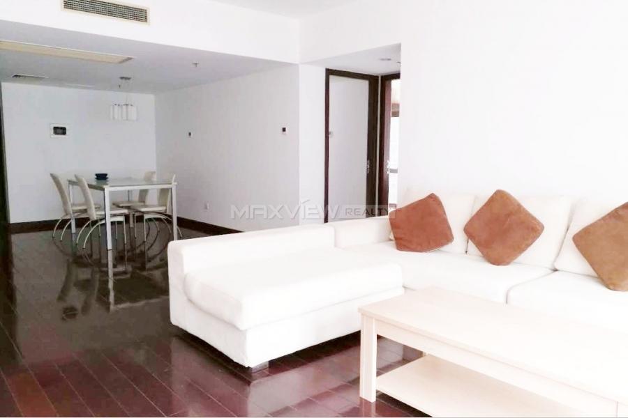 Apartments for rent in Beijing Fortune plaza3bedroom205sqm¥28,000BJ0002444