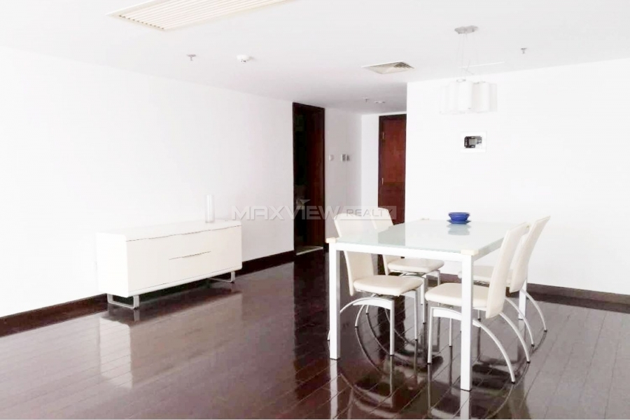 Apartments for rent in Beijing Fortune plaza 3bedroom 205sqm ¥28,000 BJ0002444