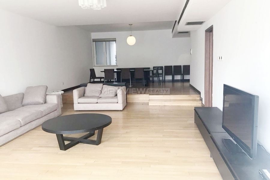 Park Apartments 3bedroom 245sqm ¥36,000 BJ0002463