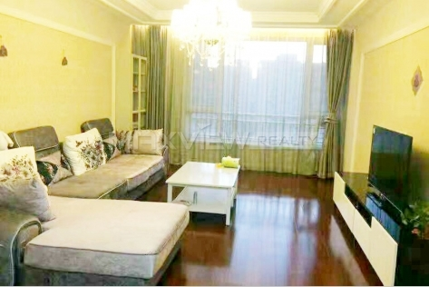 Apartment for rent in Beijing CBD Private Castle