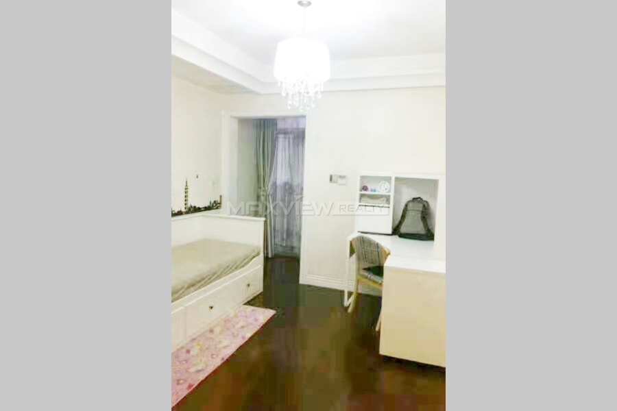 Apartment for rent in Beijing CBD Private Castle 2bedroom 151sqm ¥20,000 BJ0002457
