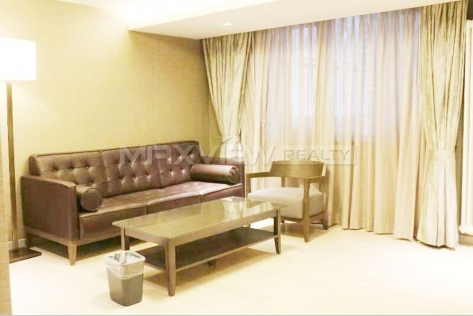 Apartments for rent bBeijing CWTC Century Towers