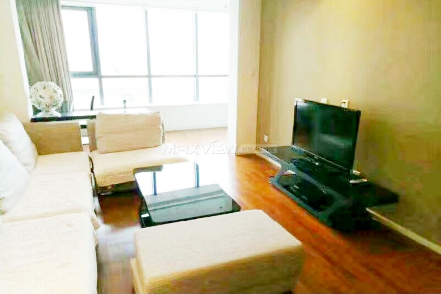 Beijing apartment rent Xanadu Apartments 1bedroom 110sqm ¥19,000 BJ0002459