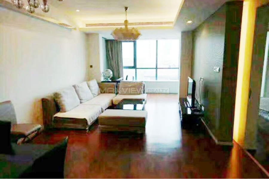 Beijing apartment rent Xanadu Apartments