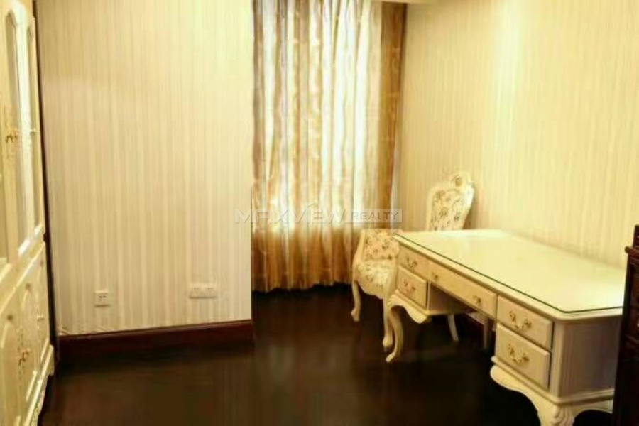 Beijing apartments for rent CBD Private Castle 3bedroom 168sqm ¥26,000 BJ0002458
