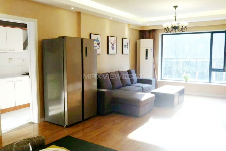 Upper East Side (Andersen Garden) 1bedroom 127sqm ¥14,000 BJ0002461