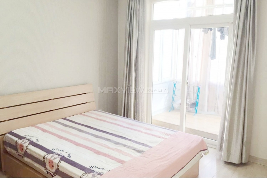 Beijing rent apartment Star City Landmark Apartment 2bedroom 141sqm ¥14,000 BJ0002468
