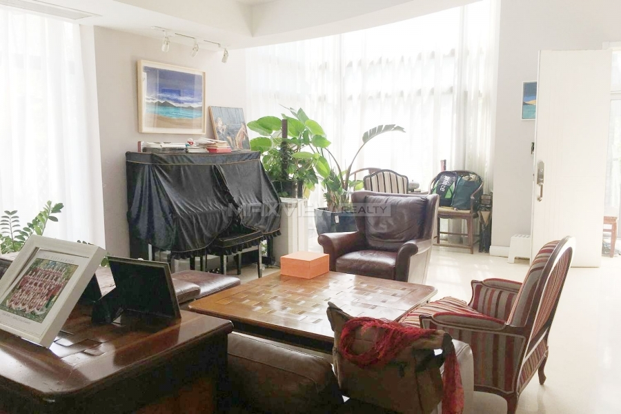 Beijing Yosemite 4bedroom 400sqm ¥50,000 BJ0002469