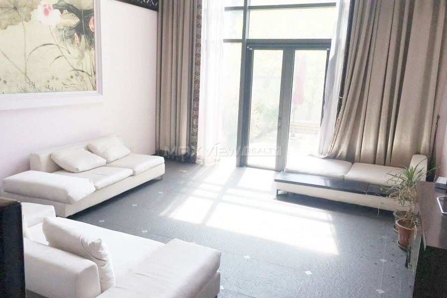 Beijing Yosemite 4bedroom 356sqm ¥45,000 BJ0002470