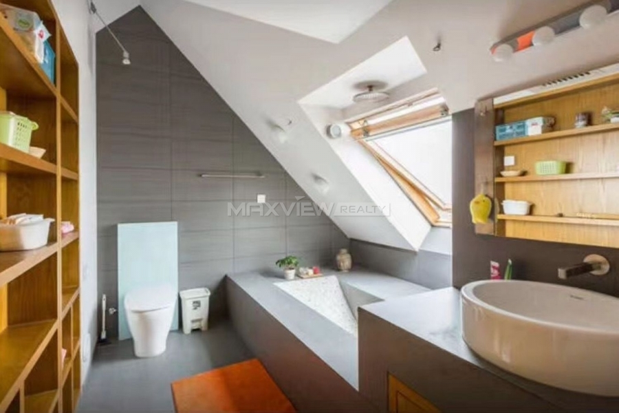 Real estate Beijing Houhai Courtyard3bedroom200sqm¥30,000BJ0002472