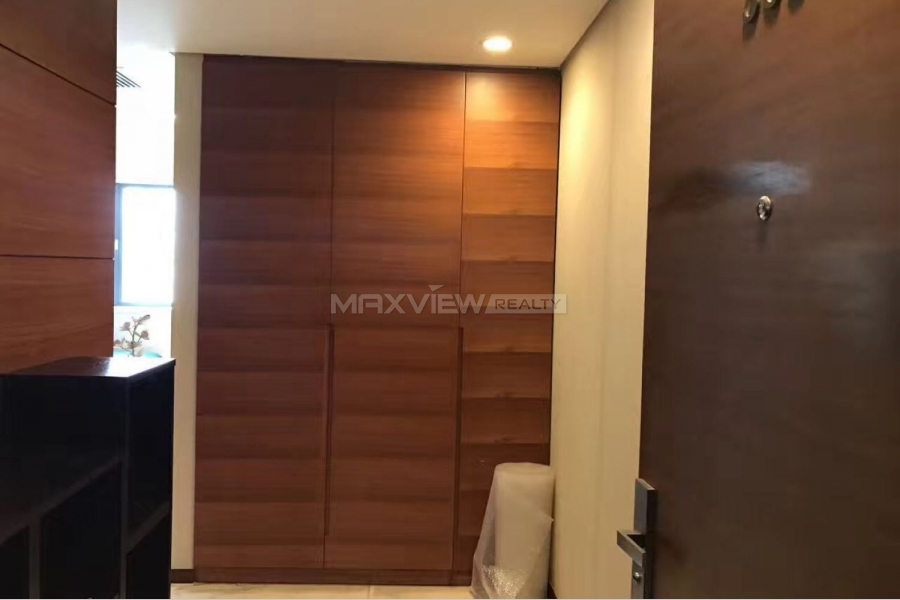 Apartment for rent in Beijing Mixion Residence  2bedroom 106sqm ¥20,000 BJ0002473