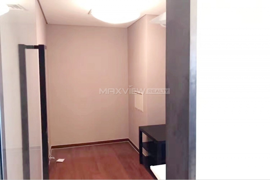 Apartment for rent in Beijing Mixion Residence  1bedroom 130sqm ¥22,000 BJ0002475