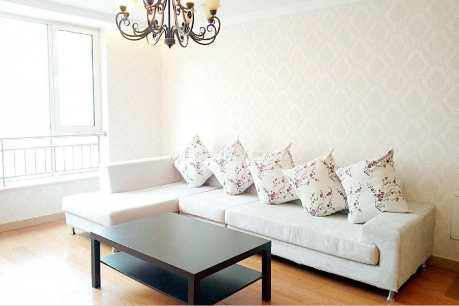 CBD Private Castle 1bedroom 85sqm ¥13,000 BJ0002476