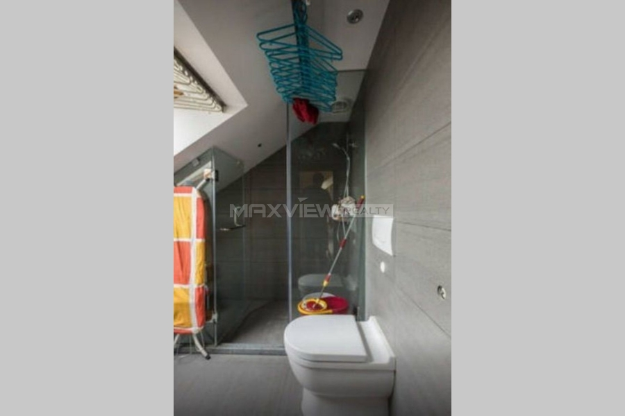 Beijing real estate Gulou Courtyard 2bedroom 170sqm ¥30,000 BJ0002479